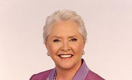 Susan Flannery Photograph