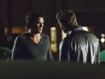 Brother and Brother - The Vampire Diaries