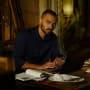 Interruption - Grey's Anatomy Season 13 Episode 16