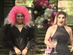 A Mother's Day Drag Brunch - The Real Housewives of New Jersey