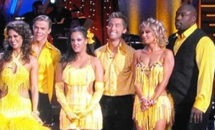 Dancing With the Stars Summary: The Finals!