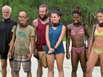 Survivor Season 32 Episode 12