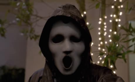 The Identity of a Killer - Scream