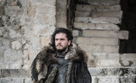Back to the Night's Watch - Game of Thrones Season 8 Episode 6