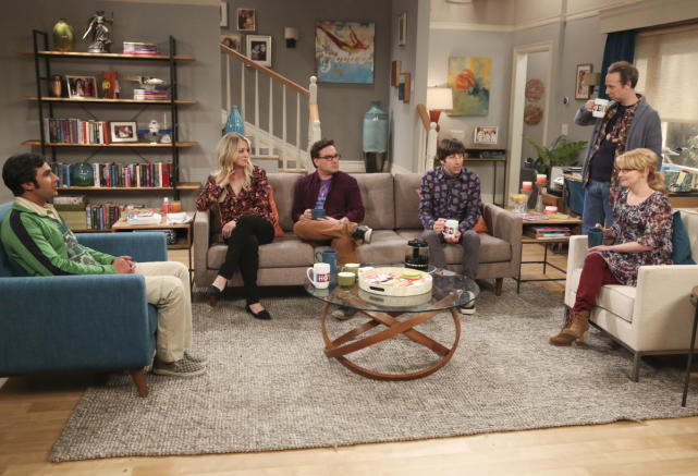 What Should Raj Do? - The Big Bang Theory Season 10 Episode 18