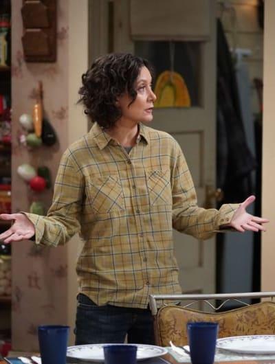 Darlene Has a Friend - The Conners Season 3 Episode 4