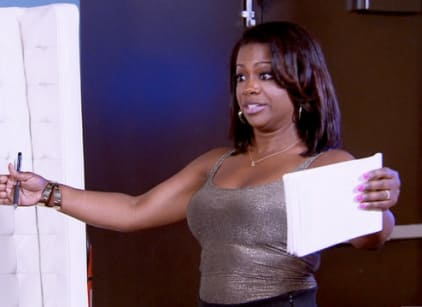 Watch The Real Housewives of Atlanta Season 7 Episode 5 Online