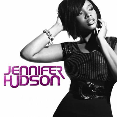 Jennifer Hudson Album