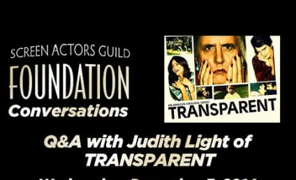 Transparent's Judith Light Speaks on Role, LGBT Education & More