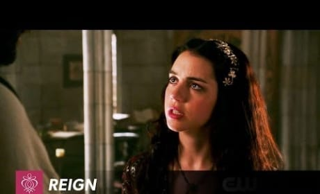 "Reign Promo: ""Fated"""