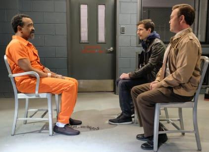 Watch Brooklyn Nine-Nine Season 6 Episode 17 Online