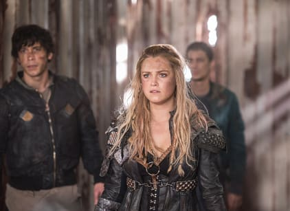 Watch The 100 Season 3 Episode 13 Online