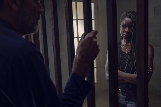 Visiting Hours - The Walking Dead Season 9 Episode 12