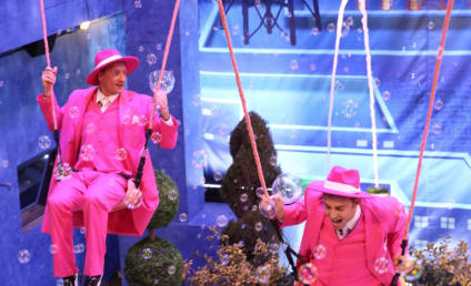 TV Ratings Report: Celebrity Big Brother Premieres Way Down