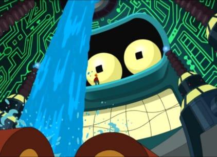 Watch Futurama Season 8 Episode 12 Online
