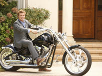 The Mentalist Season 2 Episode 4