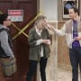 What's That Smell? - The Big Bang Theory Season 9 Episode 14