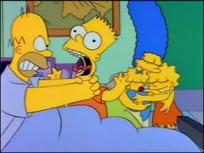 The Simpsons Season 4 Episode 18