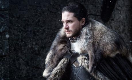 Smile, Jon - Game of Thrones