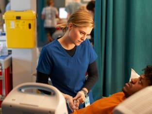 Inconclusive Diagnosis - Nurses
