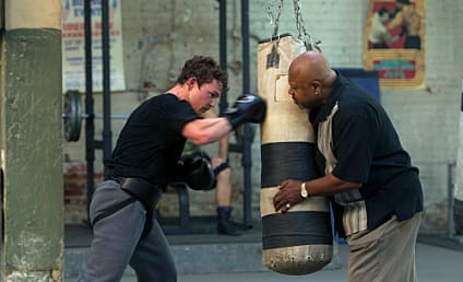 Shawn Hatosy to Get Reckless on CBS