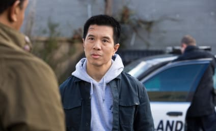 Grimm Season 5 Episode 19 Review: The Taming of the Wu