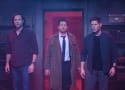 Supernatural Bids an Emotional Farewell at San Diego Comic-Con
