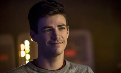 The Flash Season 5 Episode 6 Review: The Icicle Cometh