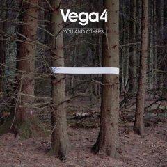Vega 4 Album Cover