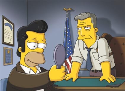Watch The Simpsons Season 22 Episode 9 Online