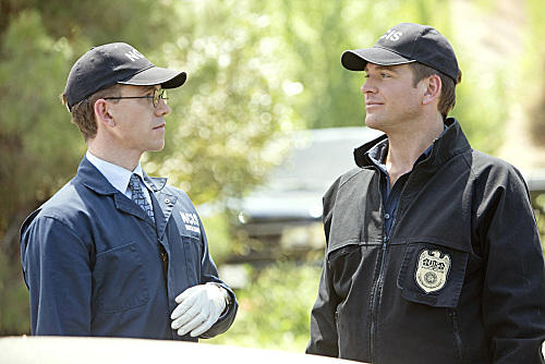 Best Auto Recovery >> NCIS Review: Reclaiming the Good - TV Fanatic