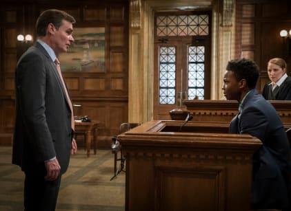 Watch Law & Order: SVU Season 17 Episode 3 Online