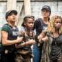 Homeless Kids - NCIS: New Orleans