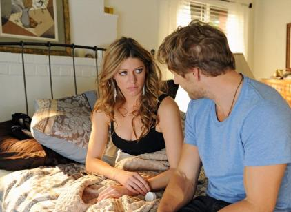Watch Mistresses Season 1 Episode 12 Online