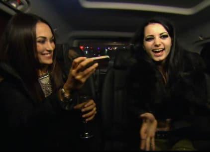 Watch Total Divas Season 3 Episode 16 Online