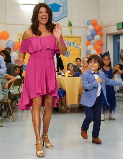 Dance Dance - Jane the Virgin Season 5 Episode 4
