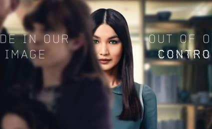 Humans: Renewed for Season 2!