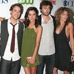 90210 Cast