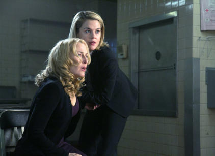 Watch Crisis Season 1 Episode 8 Online