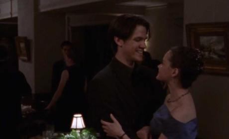 Rory's Dance Picture