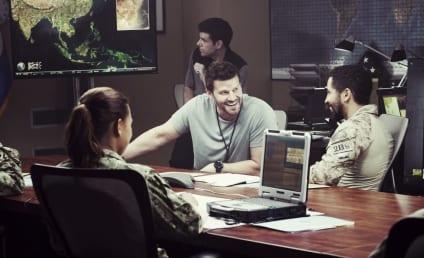Watch SEAL Team Online: Season 1 Episode 3