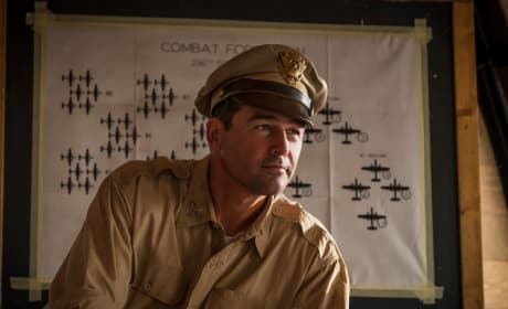 Catch-22: First Look at Hulu's Limited Series!!