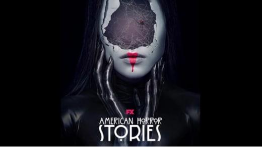 American Horror Stories Key Art