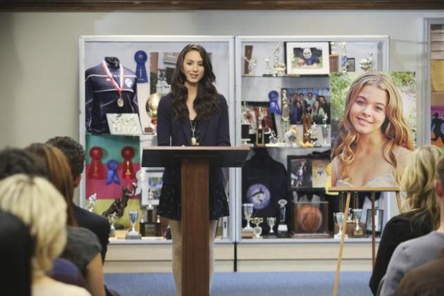 Remembering Alison