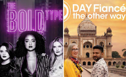 What to Watch: The Bold Type, 90 Day Fiance, & More!