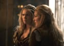 The 100: Clarke Griffin's Positive Bisexual Representation