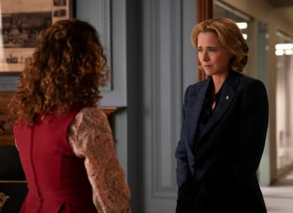 Watch Madam Secretary Season 5 Episode 20 Online