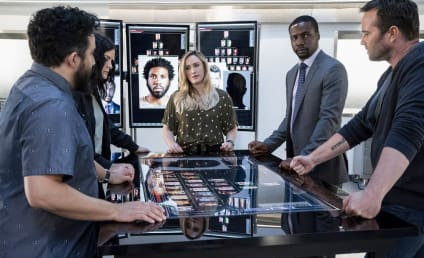 Watch Blindspot Online: Season 4 Episode 1