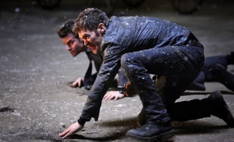 Brothers United - The Originals Season 2 Episode 22
