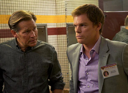 Watch Dexter Season 6 Episode 1 Online